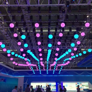 Hot sale Factory China LED Ceiling Panel DMX 90...
